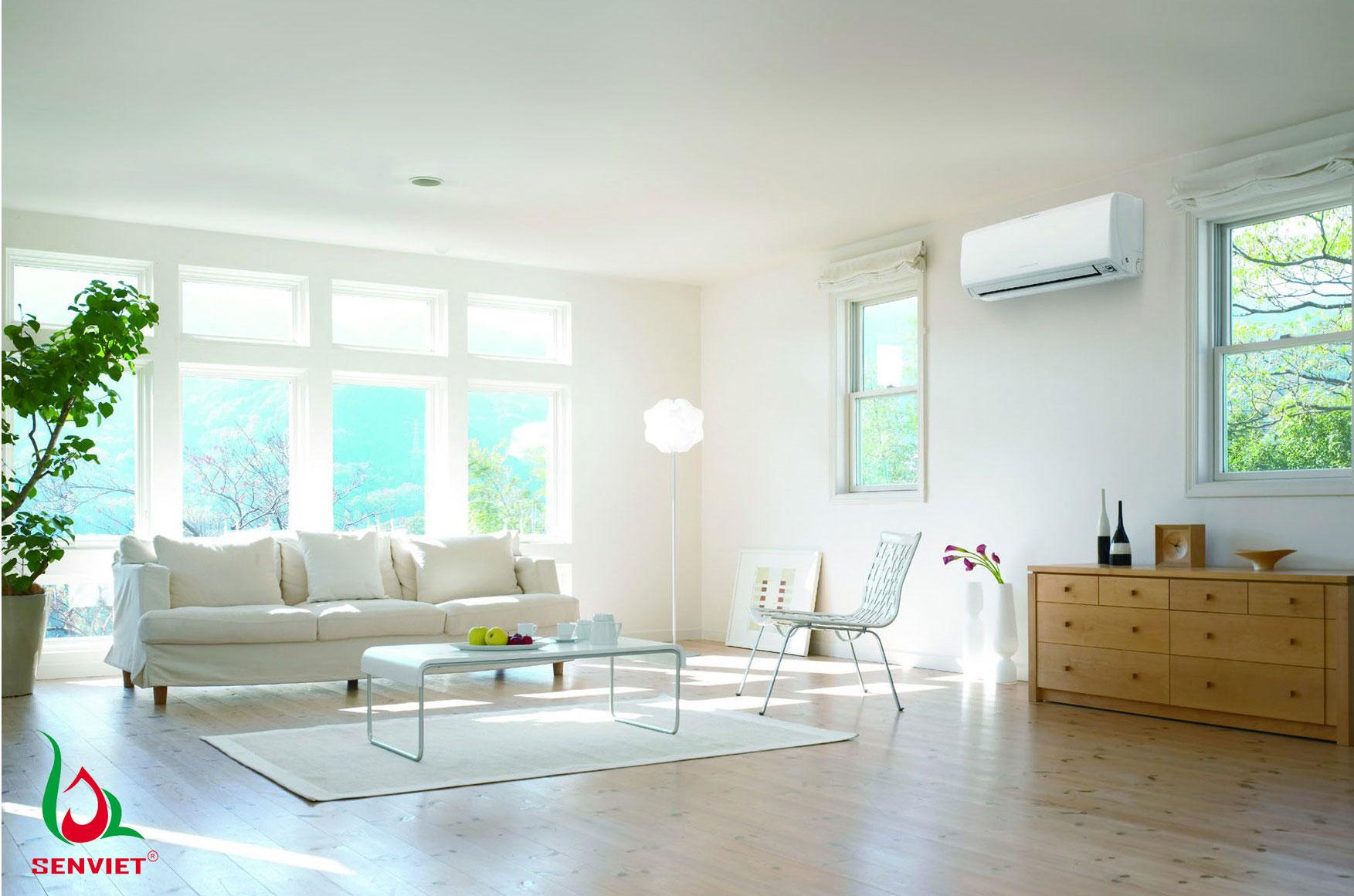 7 mẹo sử dụng điều hòa giúp tiết kiệm điện vượt trội