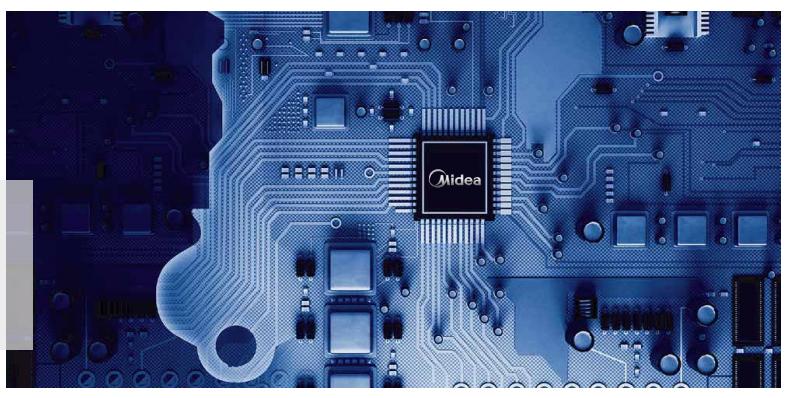 Trang bị công nghệ Inverter Quattro