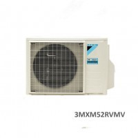 Dàn nóng điều hòa Multi Daikin 3MXM52RVM 18.000BTU 2 chiều