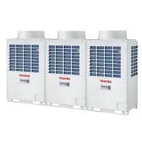 Dàn nóng điều hòa trung tâm Toshiba Heat Pump Inverter AP4816HT 48HP 2 chiều