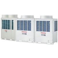 Dàn nóng điều hòa trung tâm Toshiba Heat Pump Inverter AP5416HT 54HP 2 chiều