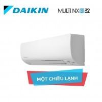 Dàn lạnh treo tường điều hòa Multi Daikin CTKM60RVMV 21,000BTU 1 chiều