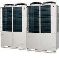 Dàn nóng điều hòa trung tâm VRF Mitsubishi FDC1120KXZE1 40HP 2 chiều
