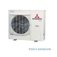 Dàn nóng điều hòa Multi Mitsubishi FDC140VN/VS 58.000BTU 2 chiều