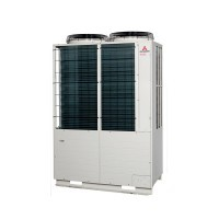 Dàn nóng điều hòa trung tâm VRF Mitsubishi FDC475KXZE1 17HP 2 chiều