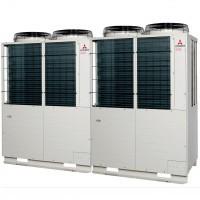 Dàn nóng điều hòa trung tâm VRF Mitsubishi FDC670KXZE1 24HP 2 chiều