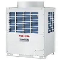Dàn nóng điều hòa trung tâm Toshiba Heat Pump Inverter MAP1406HT 14HP 2 chiều