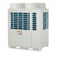 Dàn nóng điều hòa trung tâm Toshiba Heat Pump Inverter MAP1806HT 18HP 2 chiều