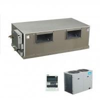 Điều hòa công nghiệp âm trần nối ống gió Midea MHB1T-96CWN1/MOVTA-96CN1-R 96,000BTU - Loại 1 chiều