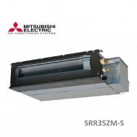 Dàn lạnh giấu trần nối ống gió Multi Mitsubishi SRR35ZM-S 12.000BTU 2 chiều