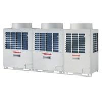 Dàn nóng VRF Toshiba AP4027T 40HP - 1 chiều, Inverter (Hiệu suất cao)