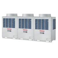 Dàn nóng điều hòa trung tâm Toshiba Heat Pump Inverter AP4426HT 44HP 2 chiều