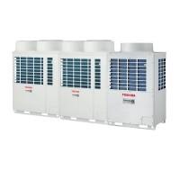Dàn nóng điều hòa trung tâm Toshiba Heat Pump Inverter AP5426HT 54HP 2 chiều