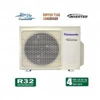Dàn nóng điều hòa multi Panasonic CU-4S27SBH 25.600BTU - Loại 1 chiều