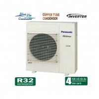 Dàn nóng điều hòa multi Panasonic CU-4S34SBH 34.100BTU - Loại 1 chiều