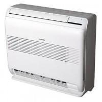 Dàn lạnh tủ đứng áp tường VRF Toshiba  AP0184NH1-E  19.000BTU