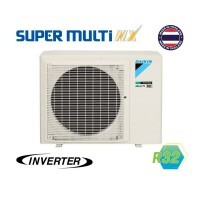 Dàn nóng điều hòa multi Daikin 3MKM52RVMV 18,000BTU - Loại 1 chiều R32