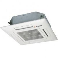 Dàn lạnh âm trần cassette trung tâm Mitsubishi FDTC15KXE6F 2 chiều 5.000BTU (Loại nhỏ gọn)