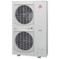Dàn nóng điều hòa trung tâm VRF Mitsubishi FDC280KXZPE1 10HP 2 chiều