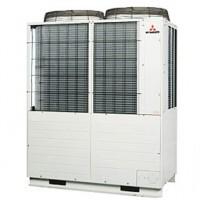 Dàn nóng điều hòa trung tâm VRF Mitsubishi FDC500KXZE1 18HP 2 chiều
