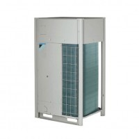 Dàn nóng hệ thống điều hòa Daikin VRV A RXQ10AYM 10HP 1 chiều