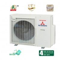 Dàn nóng điều hòa Multi Mitsubishi SCM71ZM-S 24.200BTU - Loại 2 chiều