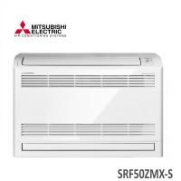Dàn lạnh đặt sàn điều hòa Multi Mitsubishi SRF50ZMX-S 18.000BTU 2 chiều