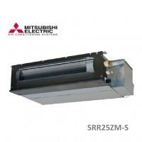 Dàn lạnh giấu trần nối ống gió Multi Mitsubishi SRR25ZM-S 7.000BTU 2 chiều