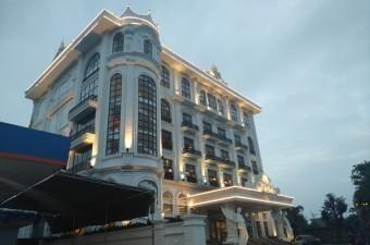 Trung tâm tiệc cưới Thanh Hóa